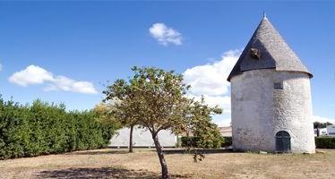 location maison oleron